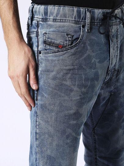 Diesel - Narrot JoggJeans 0681T,  - Jeans - Image 4
