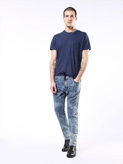 Diesel - Narrot JoggJeans 0681T,  - Jeans - Image 5