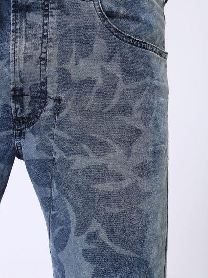 Diesel - Narrot JoggJeans 0681T,  - Jeans - Image 8