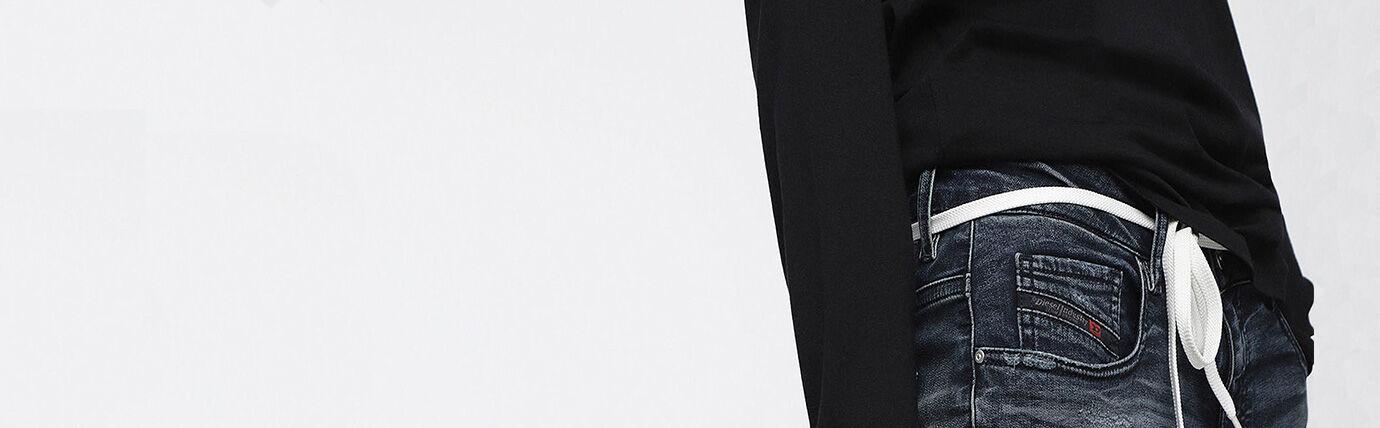 JoggJeans Donna Diesel