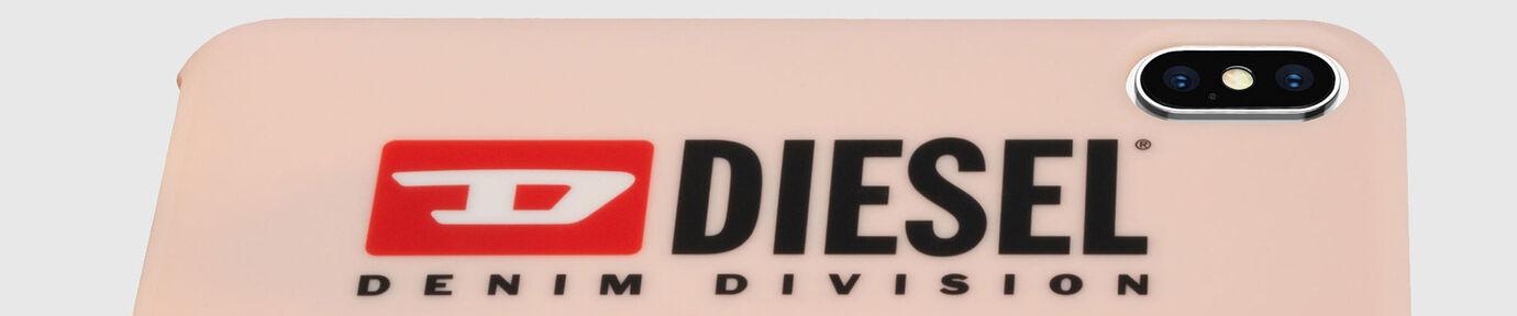 Technology Donna Diesel