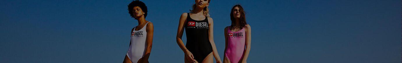 Beachwear Donna Diesel