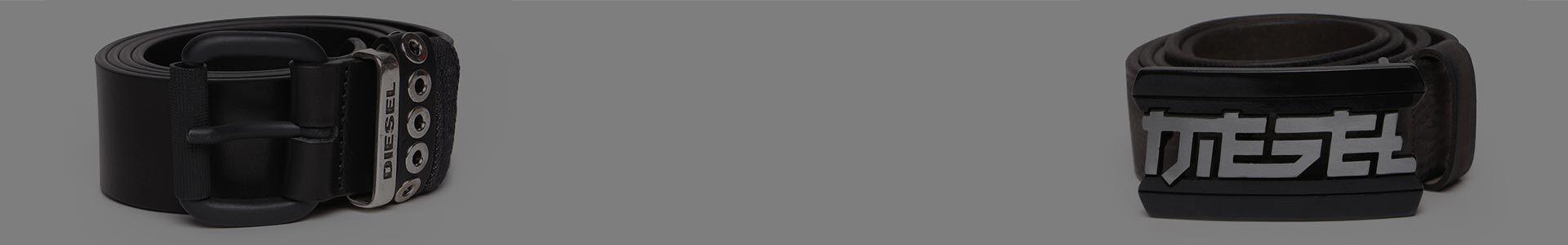 the Uomo Go · tessuto game pelle with Cinture o in 0dwRvPv