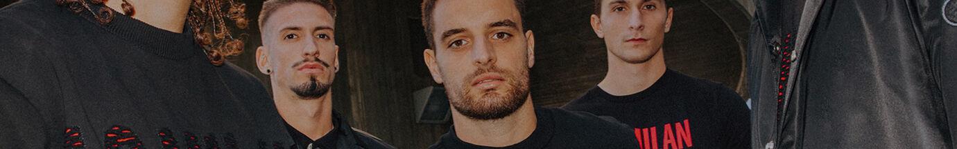 Diesel è diventata Style Partner di AC Milan