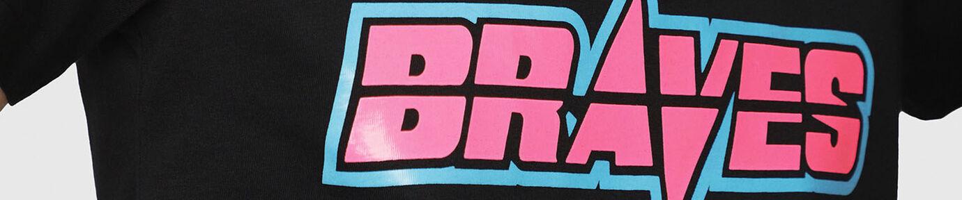 T-shirts e Tops Donna Diesel