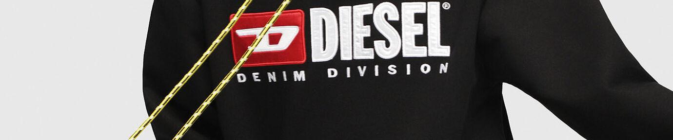 Vestiti Donna Diesel