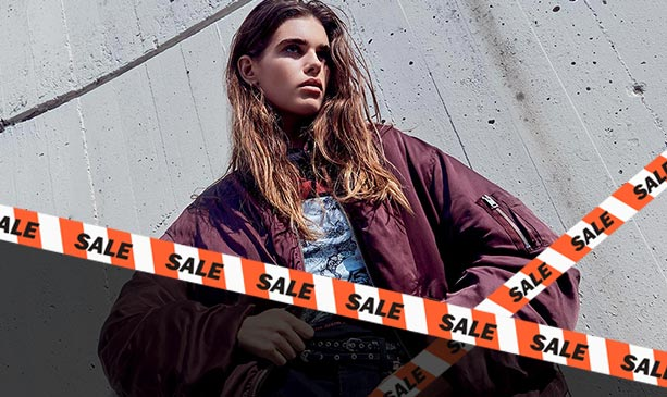 Diesel Sale Woman: Jeans, Apparel, Shoes up to 50% off