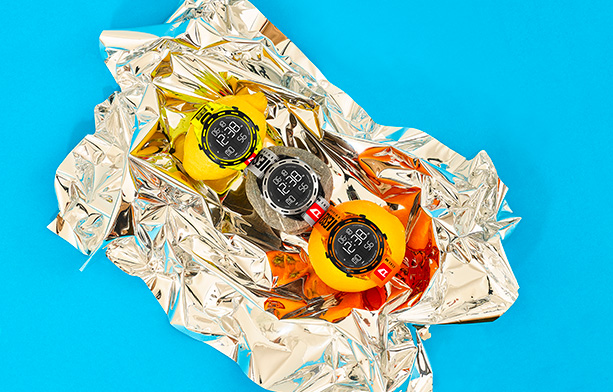 90s Sport Watches