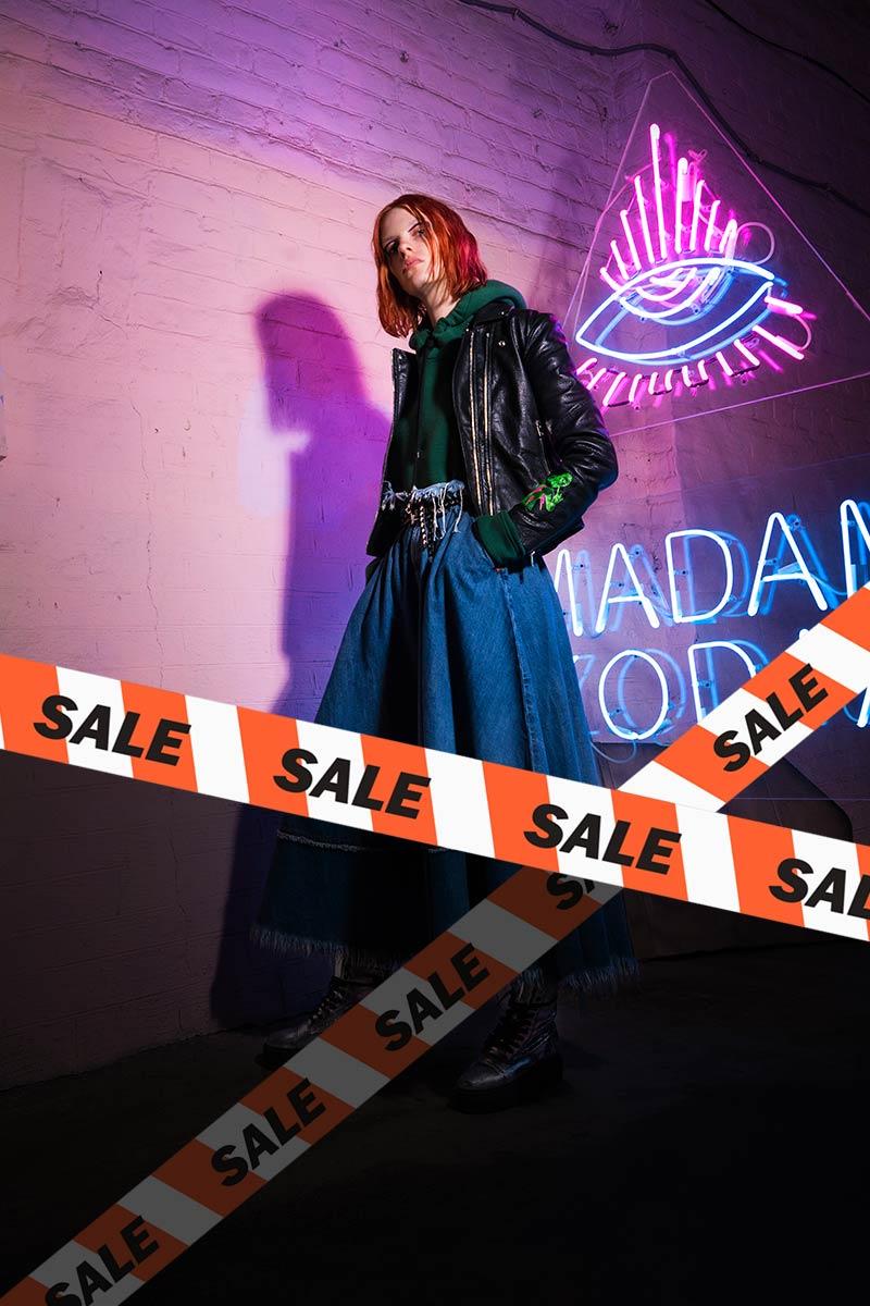Anteprima Saldi Sconti fino al 50%  Pour Elle | Diesel Online Store