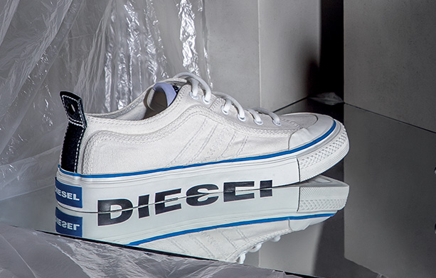 f1ee7e1716 Sneakers Donna | Go with the fling on Diesel.com