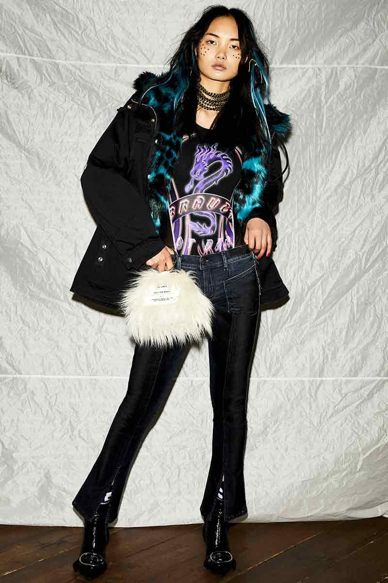 Jeans for Woman: Velvet Collection | Diesel Denim