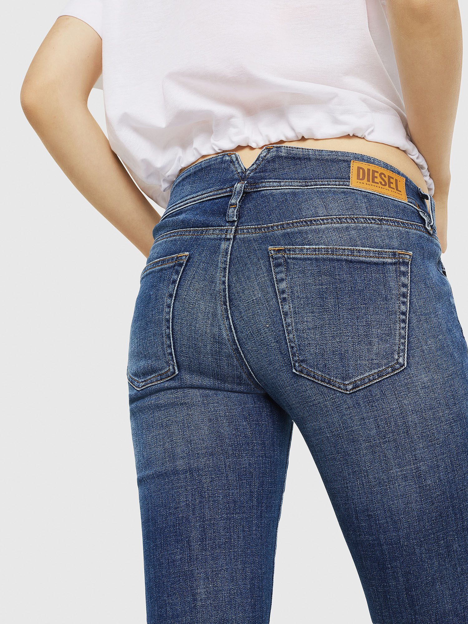 Diesel - D-Clayre 082AD,  - Jeans - Image 5