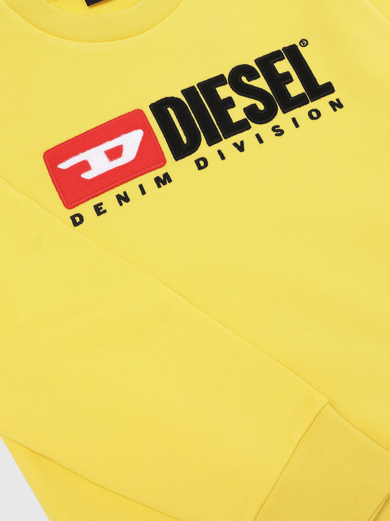 Diesel - SCREWDIVISION OVER,  - Felpe - Image 3
