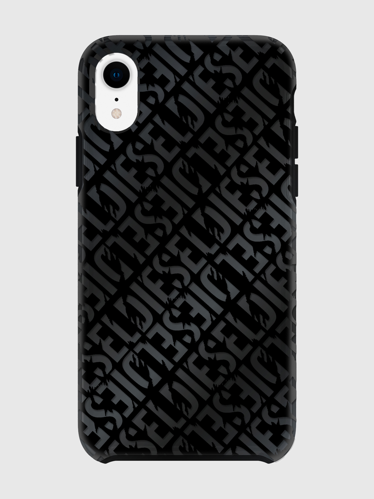 Diesel - DIESEL PRINTED CO-MOLD CASE FOR IPHONE XR,  - Cover - Image 2