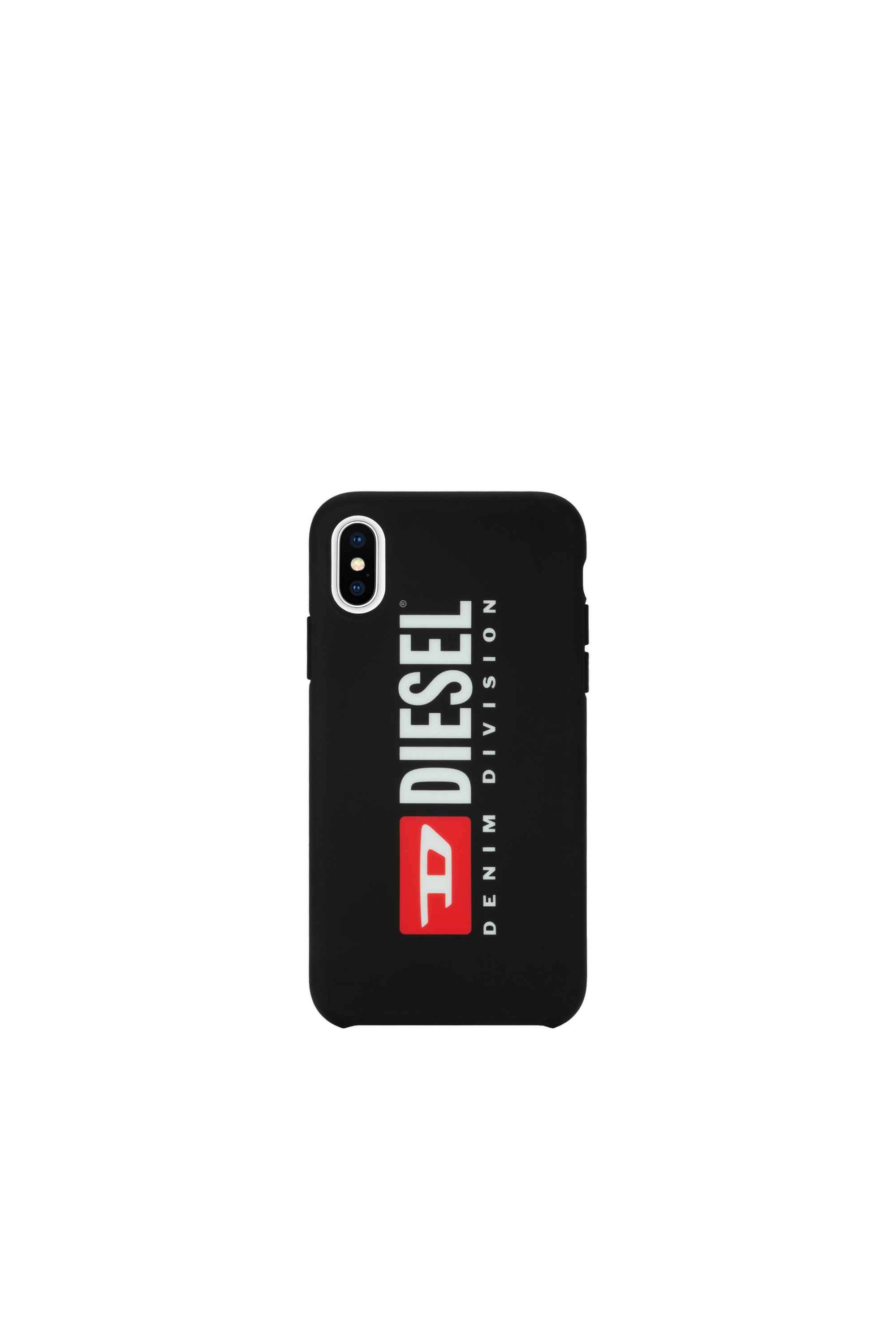 Diesel - DIESEL PRINTED CO-MOLD CASE FOR IPHONE XS & IPHONE X,  - Cover - Image 4