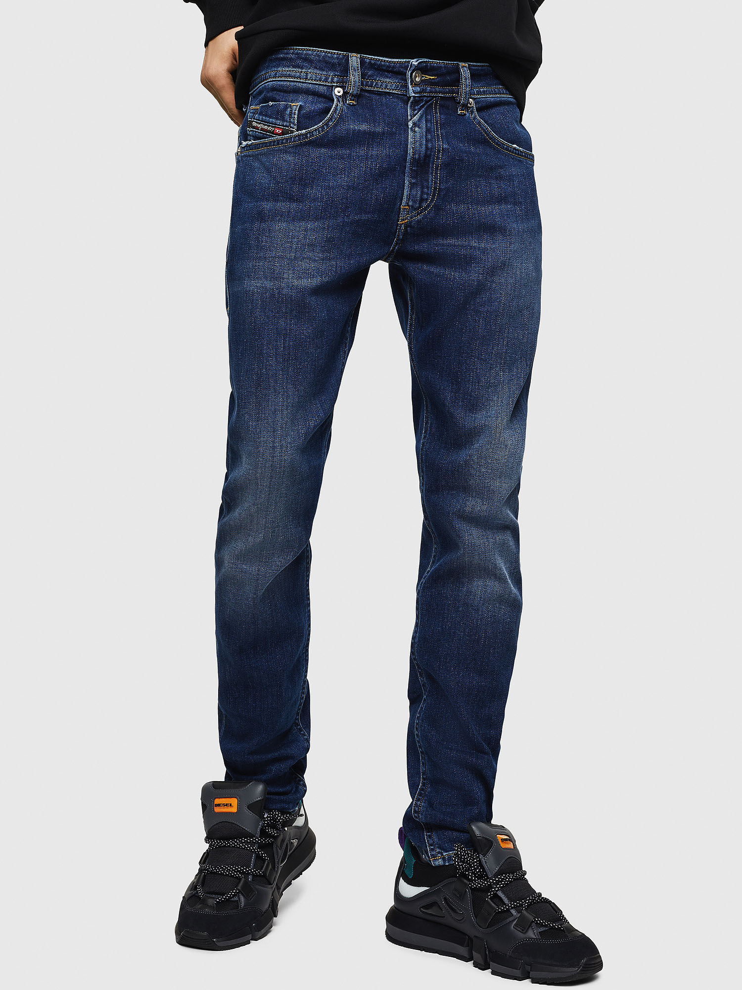 Diesel - Thommer 0870F,  - Jeans - Image 1