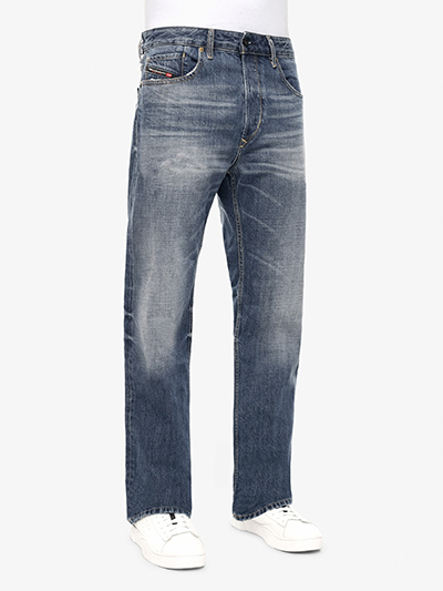 sports shoes bec21 be813 Jeans Uomo Diesel: skinny, slim, bootcut, aderenti | Diesel
