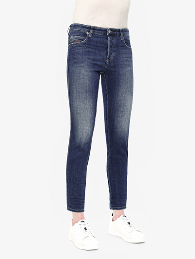 newest e5137 e5722 Jeans Donna Diesel: skinny, bootcut, aderenti | Diesel Online